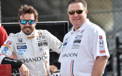 McLaren e Alonso: ok il WEC, ma la priorità è la F1