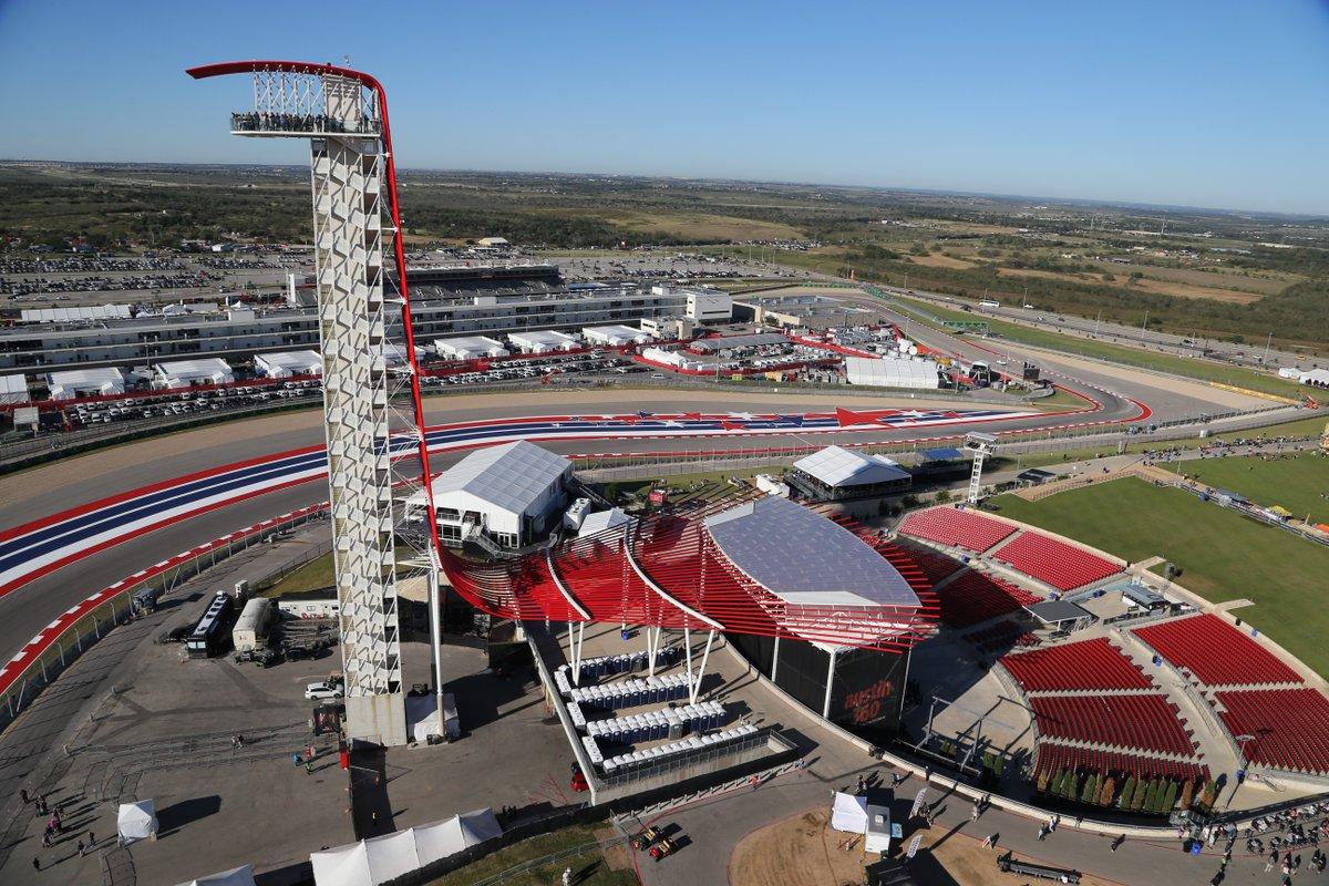 GP USA: l'anteprima di Gian Carlo Minardi