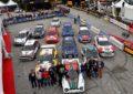 Rallylegend 2017: parata di stelle per il Colin McRae Tribute
