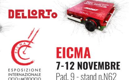 Tutte le novità Dellorto a EICMA 2017