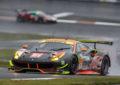 WEC: qualifiche a due facce per la Ferrari al Fuji
