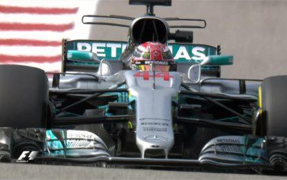 GP USA: ancora Hamilton nelle FP2, poi Verstappen e Vettel