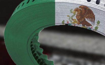 Messico: l'impegno degli impianti frenanti