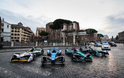 La Formula E è pronta per Roma. Che gongola ma non ha capito