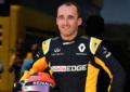 Test per Kubica e Di Resta con la Williams