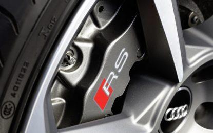 Audi ad Auto e Moto d'Epoca