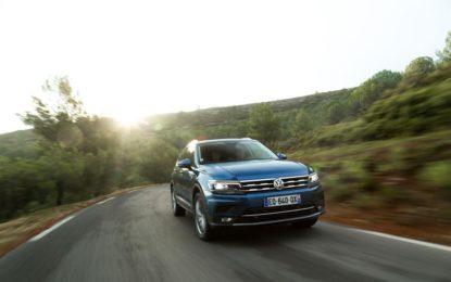 Nuova VW Tiguan Allspace