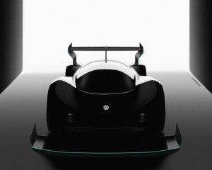 VW alla Pikes Peak 2018 con un'elettrica da corsa