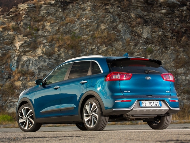 Nuovo primato di vendite per Kia Motors