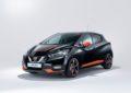 Nuova Nissan Micra pronta per Halloween