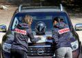 Nissan Navara: 2.000 km di rally negli USA solo per donne