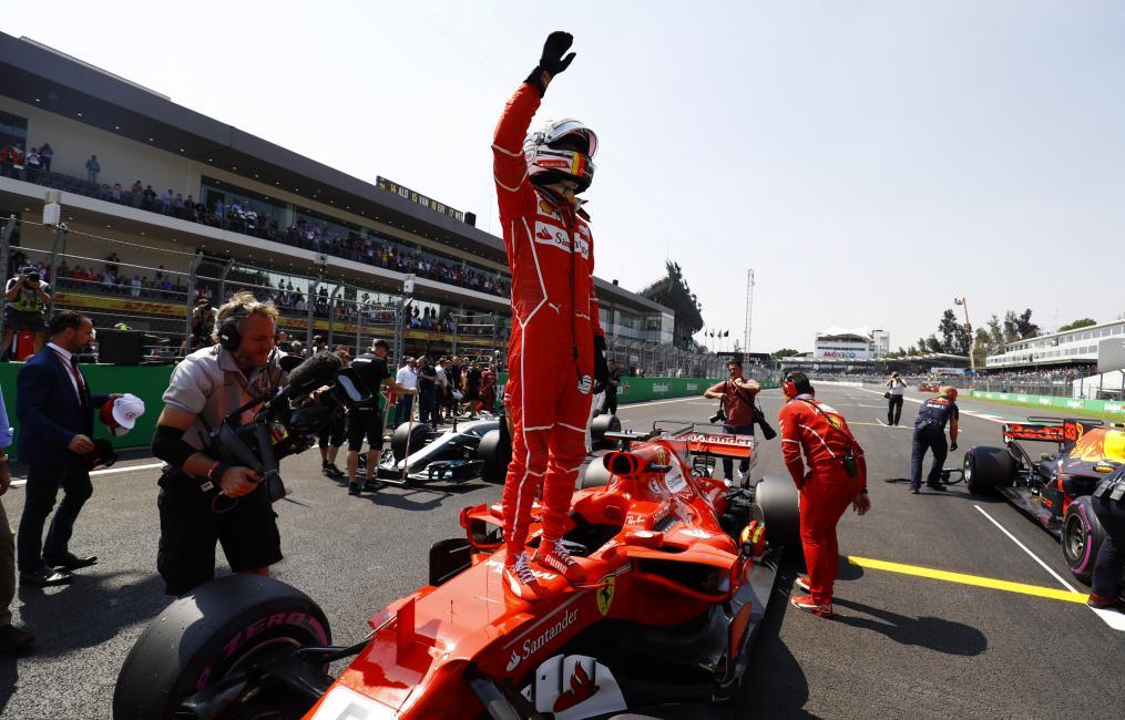 Messico: il punto Ferrari sulle qualifiche e la pole