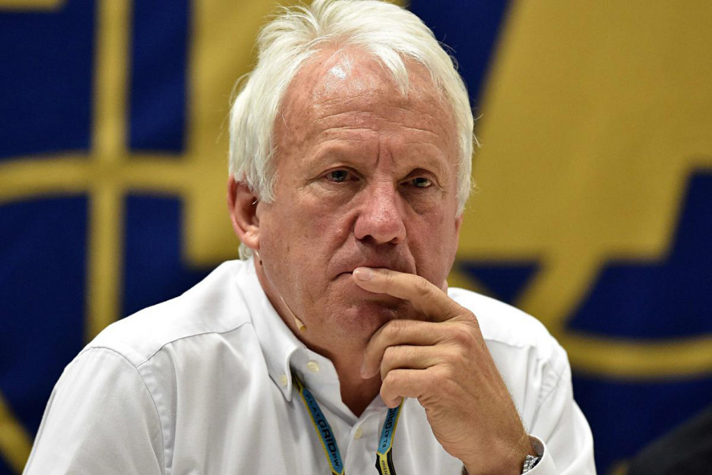 Charlie Whiting muore improvvisamente a Melbourne