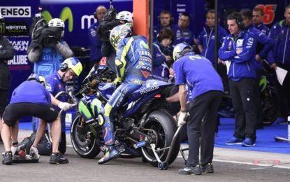 """Rossi: """"Slick scelta sbagliata, ma vediamo domanI"""""""