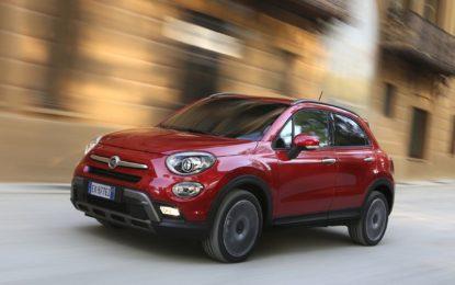 Fiat e Fiat Professional: promozioni gamma Cross