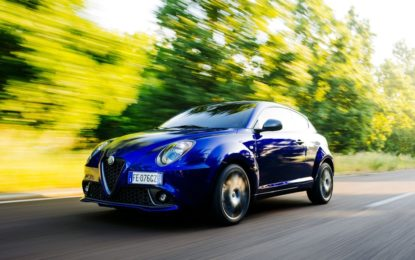 Mito: nuovi Pack Tech e Pack Carbon Look
