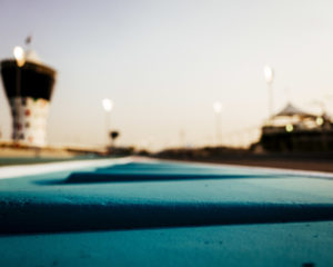 Abu Dhabi: l'anteprima Ferrari