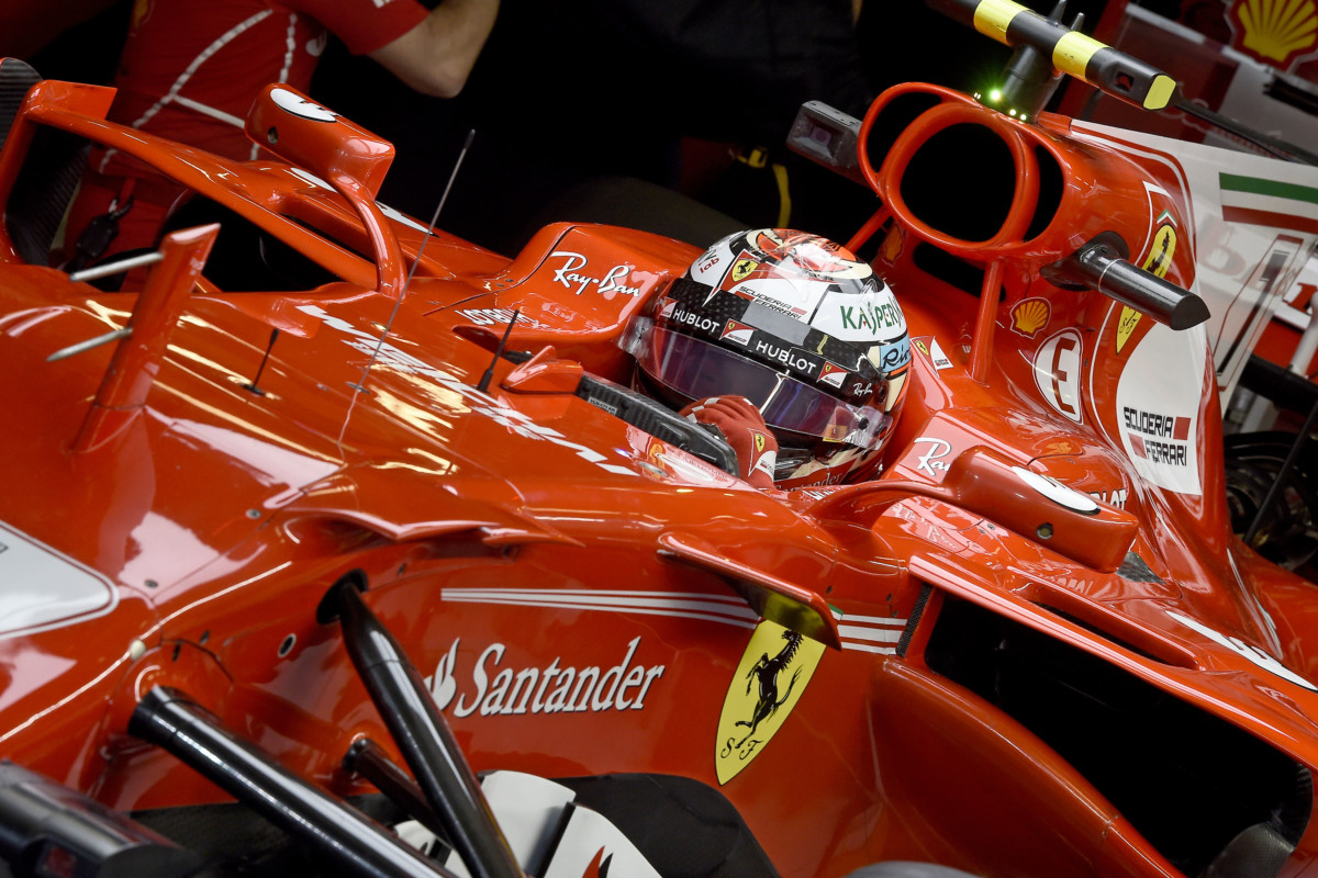 Santander lascia Ferrari e F1 e passa alla Champions League