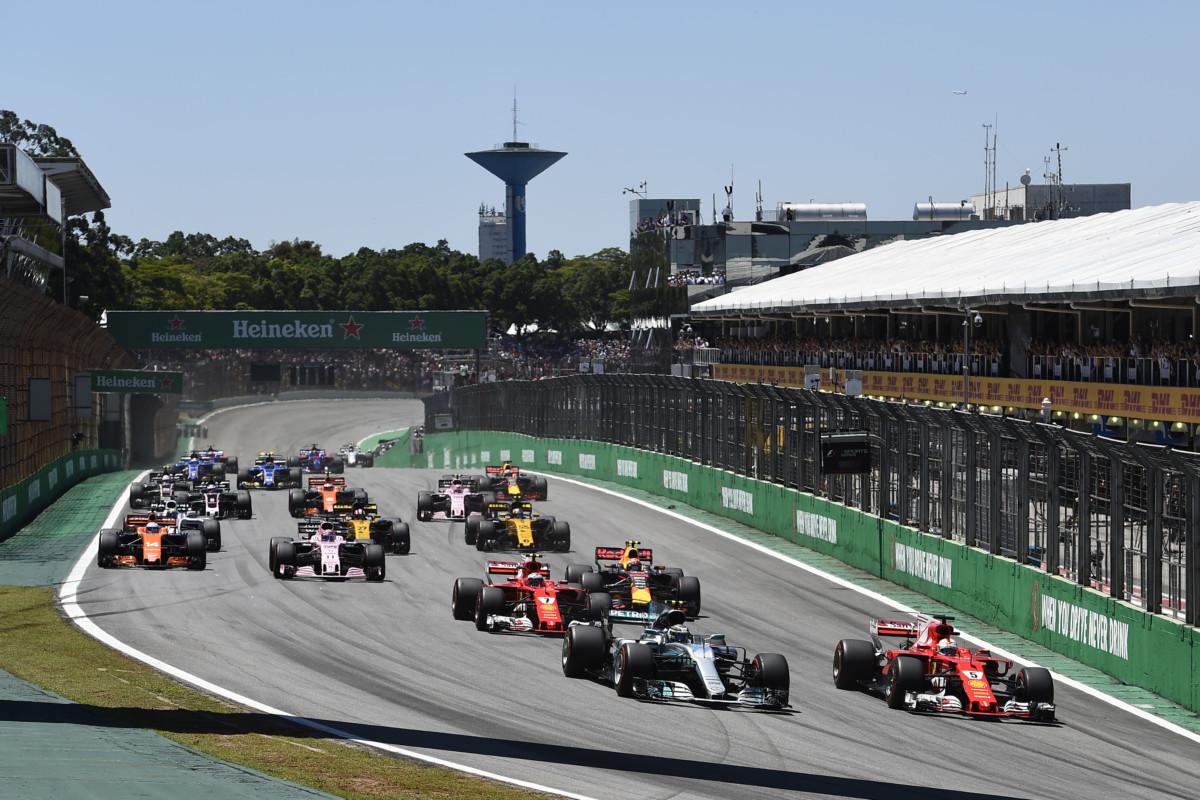 F1 2018: e adesso si cambiano gli orari