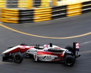 Macao: Ilot vince la FIA F3 World Cup qualifying race