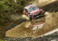 WRC Australia: piloti Citroën competitivi