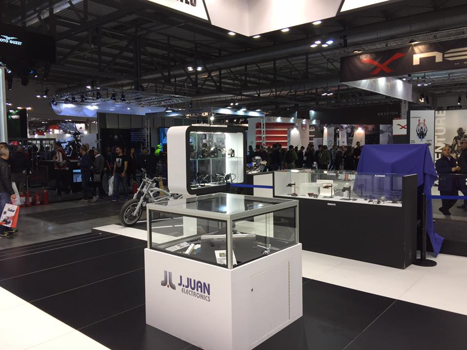 J.JUAN: nasce la nuova Divisione Electronics