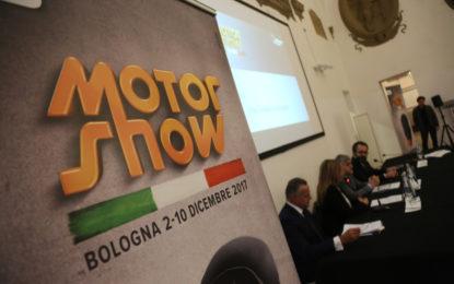 Il Motor Show vi aspetta dal 2 al 10 dicembre