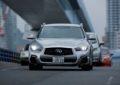 Nissan: test di vera guida autonoma a Tokyo