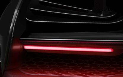 La nuova McLaren Ultimate Series si svela il 10 dicembre