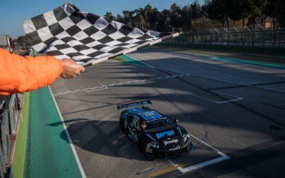 Lamborghini World Final 2017: i vincitori