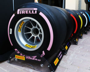 Pirelli 2018: 7 slick, arrivano Superhard e Hypersoft