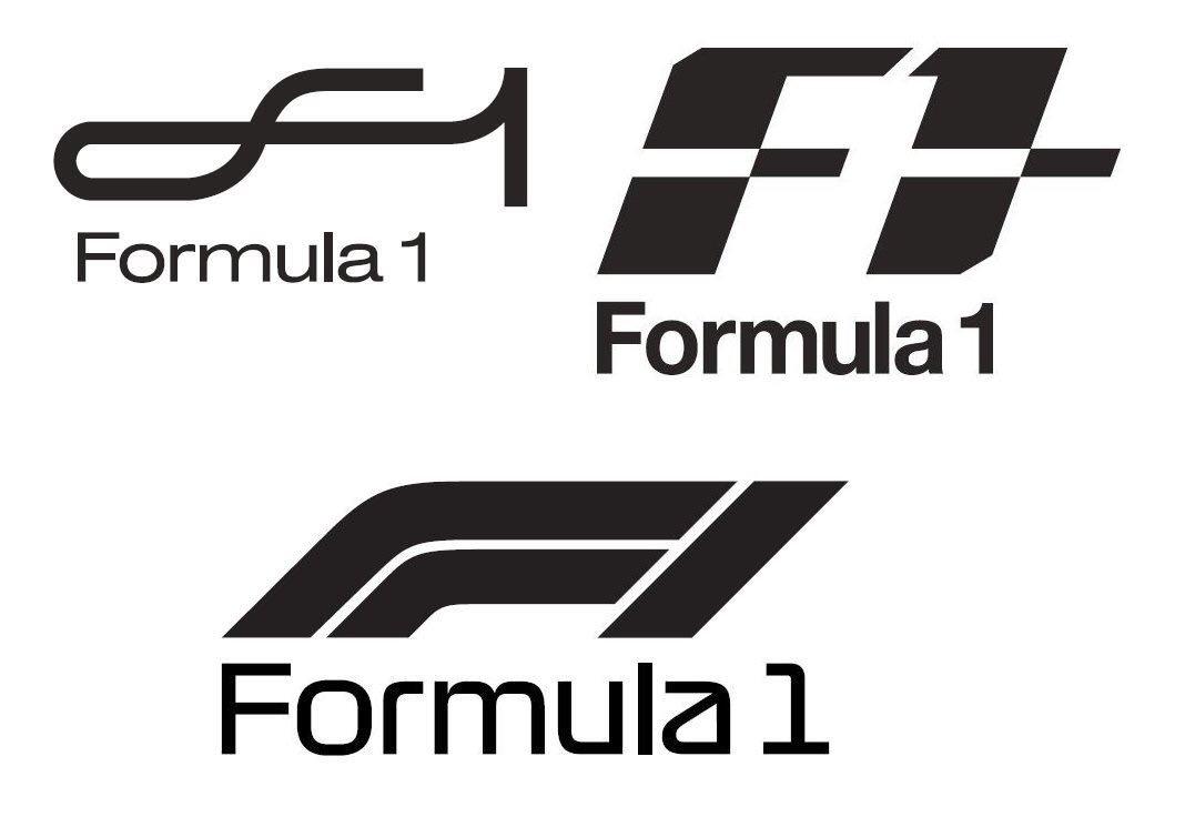 F1: ma perché cambiare il logo?