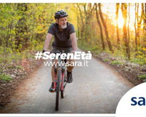 Sara Assicurazioni presenta SerenEtà