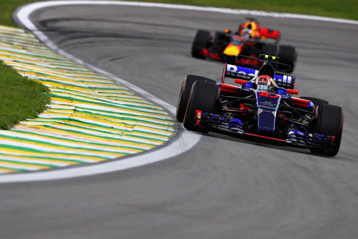 La Toro Rosso non ci sta e attacca la Renault