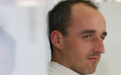 Williams: Kubica e Sirotkin nei test ad Abu Dhabi