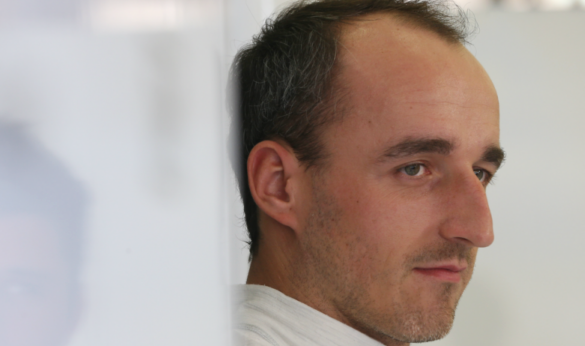 Williams: Kubica e Sirotkin nei test ad Abu Dhabi