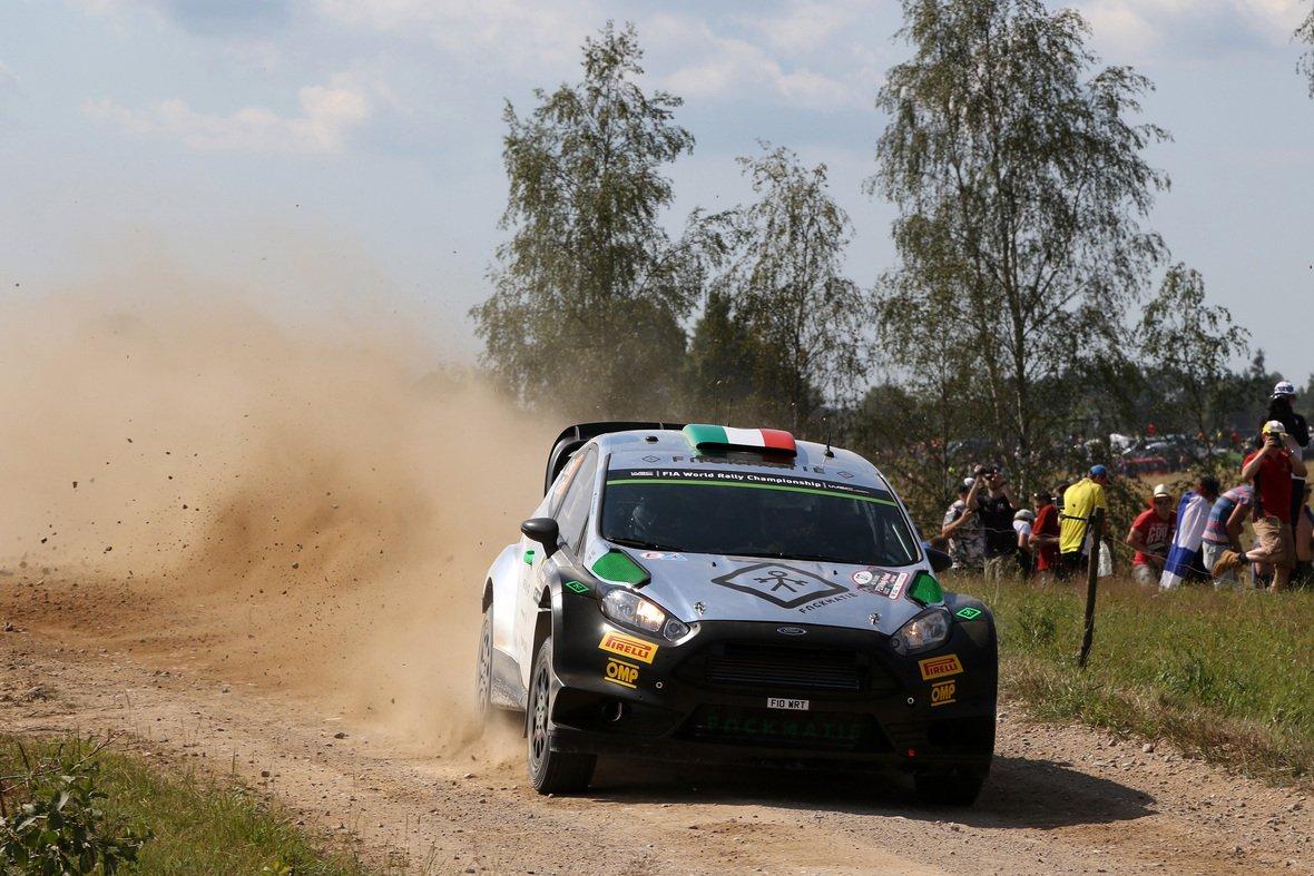 Dal 2018 Pirelli ritorna nel Mondiale Rally