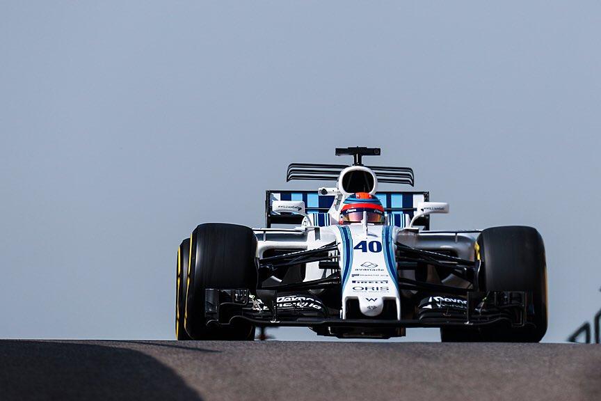 Vettel dubbioso sul ritorno di Kubica