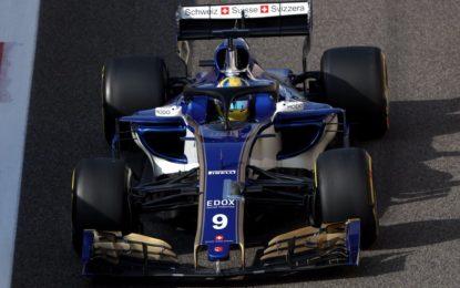 Sauber: accordo pluriennale con Alfa Romeo
