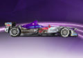 Formula E: DS Virgin Racing presenta la DSV-03