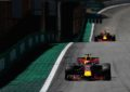 La Red Bull cambia strategia