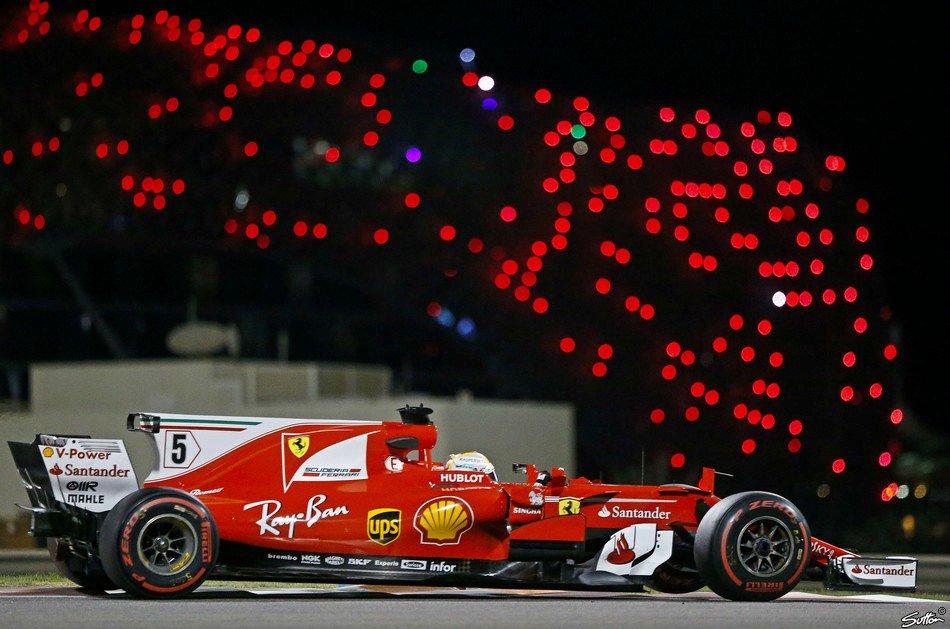 Nuovo sponsor Ferrari: altro tabacco?