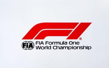 Il nuovo logo F1 non piace nemmeno ai piloti