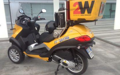 ALD e ACI Global: pronto intervento in scooter