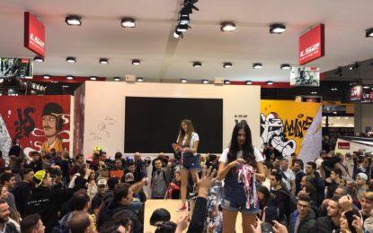 EICMA 2017: bilancio e photogallery