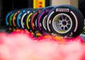 Rosberg critica l'arcobaleno Pirelli