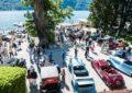 Concorso d'Eleganza Villa d'Este: posticipo a ottobre