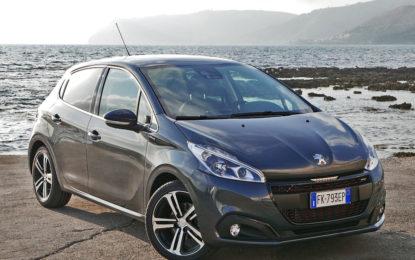 100mila immatricolazioni Peugeot in 10 mesi