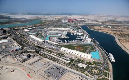 Abu Dhabi 2019: gli orari del weekend in TV, diretta Sky e TV8