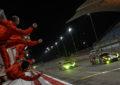 WEC Bahrain: 1-2 Ferrari, Pier Guidi e Calado campioni